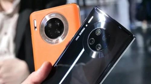 Tương lai Mate 30 còn chưa rõ, Huawei đã tuyên bố ra mắt smartphone mới
