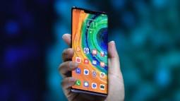 Huawei có thể sẽ cài đặt cả hai hệ điều hành Android và Harmony OS trên smartphone của mình