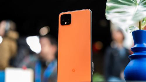 Cận cảnh Google Pixel 4: Một chiếc smartphone cực kỳ thực dụng
