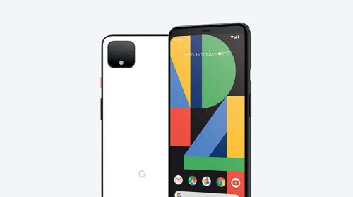 Màn hình của Google Pixel 4 XL được DisplayMate xếp hạng A+, ngang ngửa với iPhone 11 Pro