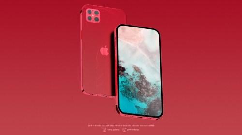 iPhone 12 sẽ đắt hơn nhiều