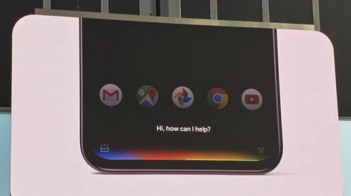 Với Pixel 4 và Pixel Buds 2, Google muốn đánh bại iPhone bằng chính tầm nhìn Apple vạch ra 8 năm trước