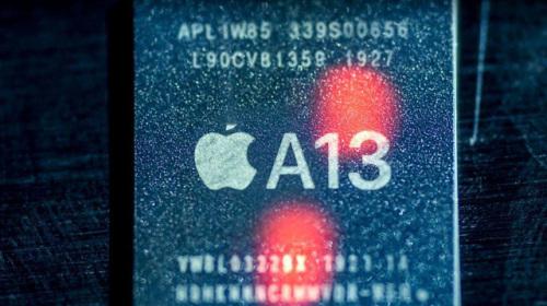 Chip A13 của iPhone 11 nhanh gấp đôi so với các đối thủ, ngang ngửa chip PC của Intel và AMD