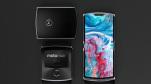 Điện thoại \'dao cạo\' Motorola RAZR sắp tái sinh: Ra mắt vào 13/11, thiết kế màn hình gập dạng vỏ sò, giá 1500 USD