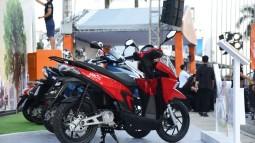 Xe máy điện MBI chính thức ra mắt tại Việt Nam với giá sốc và chính sách gây choáng