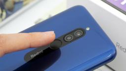 Thế Giới Di Động độc quyền smartphone pin khủng 5,000mAh, sạc nhanh, giá chỉ từ 2,99 triệu đồng