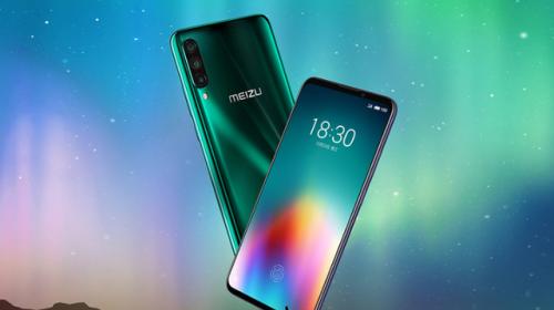 Meizu ra mắt smartphone dùng chip Snapdragon 855 giá chỉ 6.5 triệu đồng