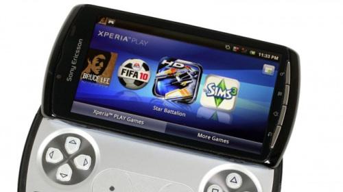 """Nhìn lại Xperia Play: cú """"game over"""" đau đớn từ hai mảng kinh doanh mà Sony dày dạn kinh nghiệm"""