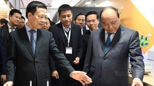 Quốc gia công nghệ và khát vọng hùng cường của Việt Nam