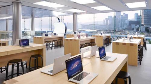 Lấy trộm ảnh của khách hàng, nhân viên Apple Store bị sa thải
