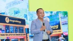 """Thế Giới Di Động """"bắt tay"""" Intel khuấy động thị trường laptop với Core i thế hệ 10"""