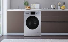 TCL ra mắt 3 dòng máy giặt mới T-clean tại Việt Nam