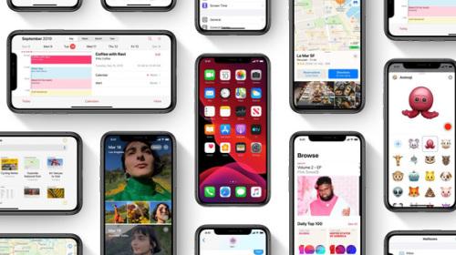 Apple ra mắt bản cập nhật iOS 13.2.3: Tiếp tục sửa lỗi ứng dụng nền, email và tin nhắn
