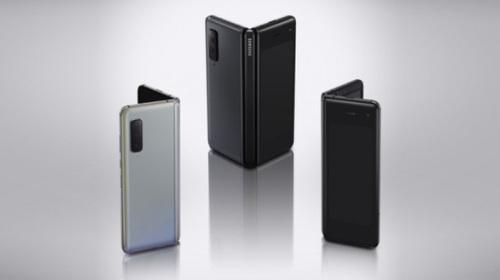 Samsung phải chế tạo tới 1000 nguyên mẫu mới tìm ra được thiết kế ưng ý cho Galaxy Fold