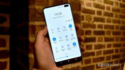 Samsung Galaxy S11 sẽ có màn hình 120Hz siêu mượt