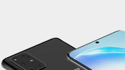 Samsung Galaxy S11 sẽ có khả năng zoom \'Soi Vũ trụ\' 100X