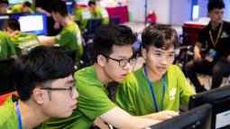 Nếu say mê công nghệ, bạn sẽ không thể bỏ lỡ đấu trường công nghệ tại FPT Techday 2019