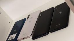 Đây là 4 smartphone Vsmart sắp ra mắt: Active 3, Live 3, Joy 3+, Star 3