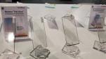 Thiết kế dòng Galaxy S20 hé lộ qua hình ảnh rò rỉ kính cường lực của nhà sản xuất phụ kiện