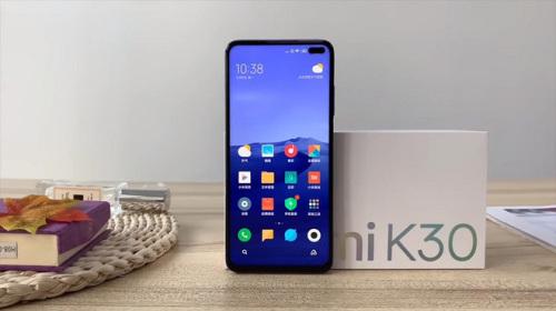 """Xiaomi sẽ """"nâng cấp"""" màn hình Redmi K30 5G lên 144Hz qua bản cập nhật phần mềm?"""