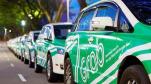 Dừng thí điểm taxi công nghệ từ 1/4, Grab, FastGo phải cấp lại phù hiệu xe