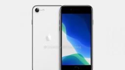Chiếc iPhone tiếp theo của Apple sẽ không có số