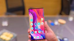 Cuối cùng thì siêu phẩm Xiaomi Mi MIX Alpha cũng sẽ chính thức lên kệ, giá bán có thể từ 2.400 USD