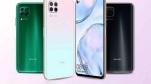 Huawei P40 Lite ra mắt: 4 camera, sạc nhanh 40W, không có Google, giá 7.6 triệu đồng