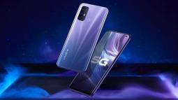 Vivo Z6 5G ra mắt: Camera sau 48MP, pin 5000mAh, sạc nhanh 44W, giá 7.6 triệu đồng