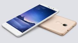 Nhìn lại quá khứ: Xiaomi Redmi Note 3 – chiếc điện thoại giá rẻ thành best-seller toàn cầu