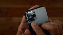 iPhone 2020 bản cao cấp nhất sẽ có cảm biến camera lớn hơn, chống rung bằng công nghệ khác hẳn hiện nay