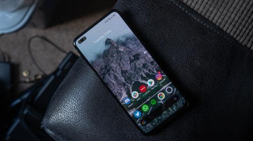 Tất cả flagship ra mắt trong năm 2020 của Realme đều sẽ có màn hình tần số quét cao