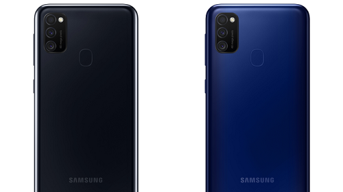 Samsung ra mắt smartphone Galaxy M21 tại Việt Nam, pin lớn nhất thị trường để người dùng ở nhà thoải mái không cần sạc