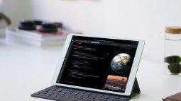 Với ứng dụng xa lạ dành riêng cho coder, iPhone/iPad hứa hẹn thay thế được PC cho phần lớn người dùng