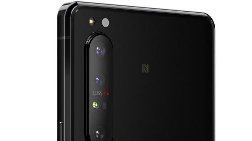 Xperia 1 II sẽ có các công nghệ chụp ảnh lấy cảm hứng từ dòng máy ảnh Sony Alpha