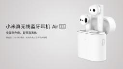 Top 5 sản phẩm thông minh thú vị nhất của Xiaomi ra mắt tháng 4
