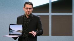 Microsoft thừa nhận Surface Laptop 3 gặp sự cố nứt màn hình, cho phép sửa chữa và thay thế miễn phí