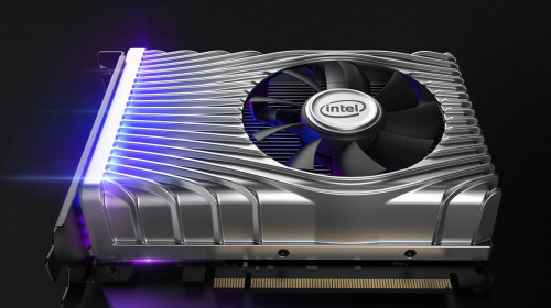 Card đồ hoạ rời đầu tiên của Intel còn mạnh hơn cả PlayStation 4, mã hiệu DG1