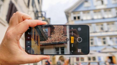 Phần cứng quan trọng nhưng OPPO đã cho ta thấy trải nghiệm người dùng mới là đỉnh cao của thế giới Android