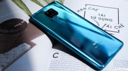 Cận cảnh Redmi Note 9 và Redmi Note 9 Pro: Thiết kế bắt mắt, cụm 4 camera vẫn dày, một dùng Snapdragon một dùng MediaTek, giá từ 3,99 triệu đồng