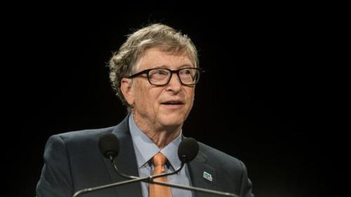 """Chương trình xét nghiệm miễn phí virus corona do Bill Gates tài trợ bị FDA """"tuýt còi"""""""