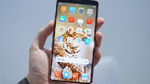 """Cận cảnh Bphone B86: Chống nước """"IP68 Plus"""", camera kép """"như 5 camera"""", Snapdragon 675, eSIM, giá 8.99/9.99 triệu"""