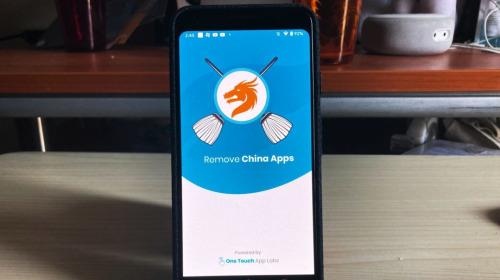 """Xuất hiện ứng dụng tìm và diệt các ứng dụng """"Made in China"""" gây tranh cãi trên Google Play Store, mới ra mắt đã có hơn 1 triệu lượt tải"""