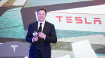 Đã giàu còn giàu hơn: Tỷ phú Elon Musk được thưởng quyền mua cổ phiếu Tesla với giá lời gần 800 triệu USD