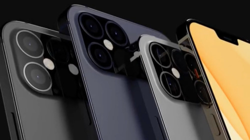 Bộ tứ iPhone 12 lộ cấu hình và giá bán