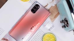 OPPO Reno4 và Reno4 Pro ra mắt: Màn hình 90Hz, 3 camera 48MP, Snapdragon 765G, sạc siêu nhanh 65W, giá từ 9.8 triệu