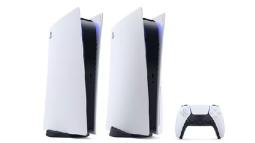 PlayStation 5 chính thức lộ diện: Kiểu dáng rất 'ngầu' nhưng chưa rõ giá bán bao nhiêu, tặng kèm cả GTA V khi lên kệ