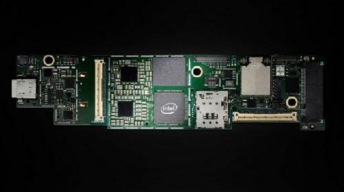 """Intel công bố chip Lakefield """"3D"""" dành cho laptop màn hình gập và laptop siêu mỏng"""