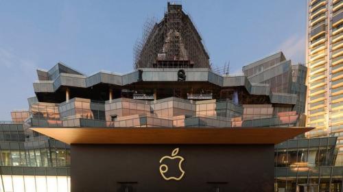 Thái Lan dự định đánh thuế VAT lên mảng dịch vụ số của Apple và nhiều công ty công nghệ lớn