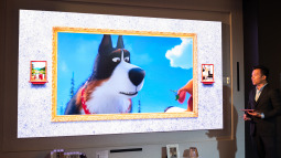 Cận cảnh TV Samsung The Wall mới: Sử dụng tấm nền MicroLED, tuổi thọ 100.000 giờ, không burn-in, kích thước lên đến 583 inch to như rạp chiếu phim cỡ lớn